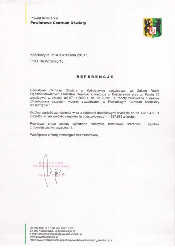 urząd gminy lubichowo bip